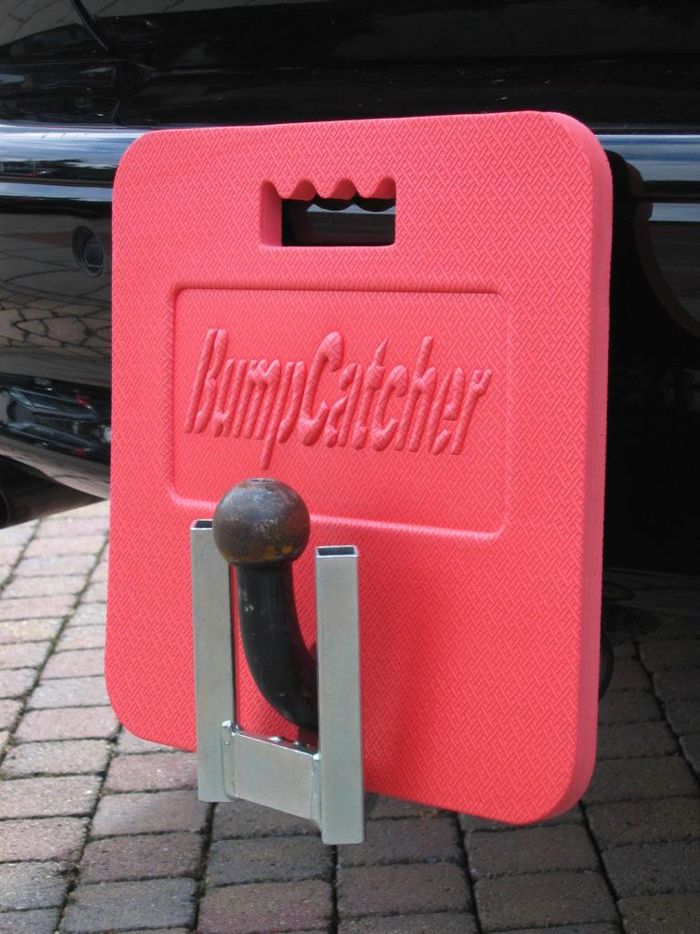 BumpCatcher met twinnyload geleidebus.